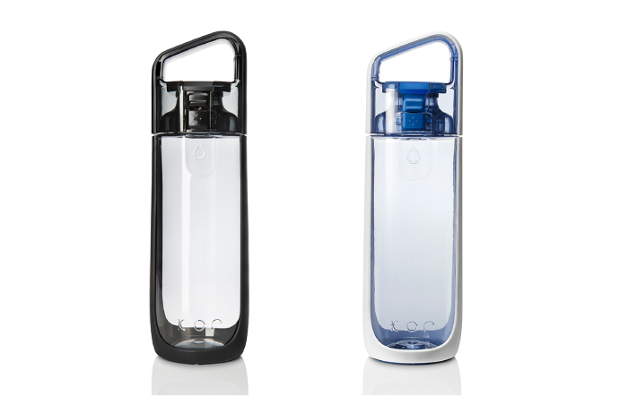 HOLA 美國KOR Delta 500ml水瓶 原價$690,全家會員400點兌換只要$499!