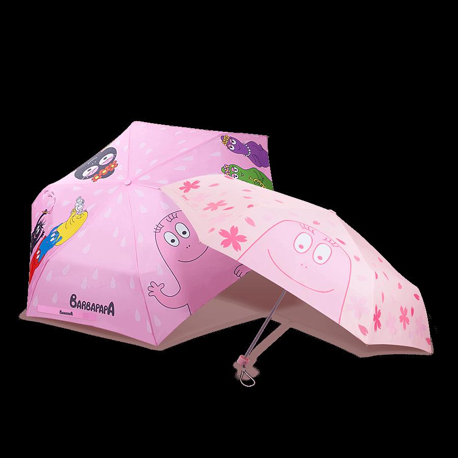泡泡先生摺疊傘(共兩款)