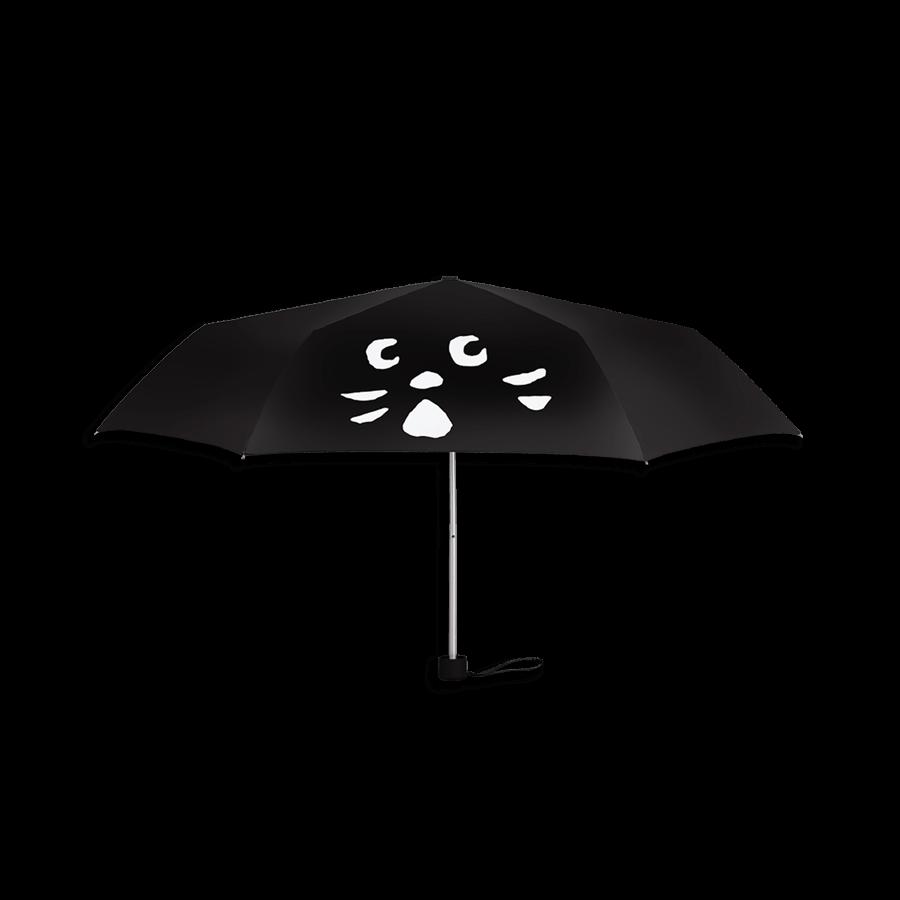 NYA摺疊傘 表情款