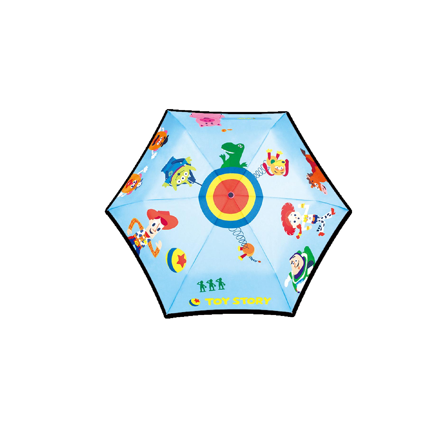 玩具總動員系列 陶瓷盤 胡迪與叉奇款