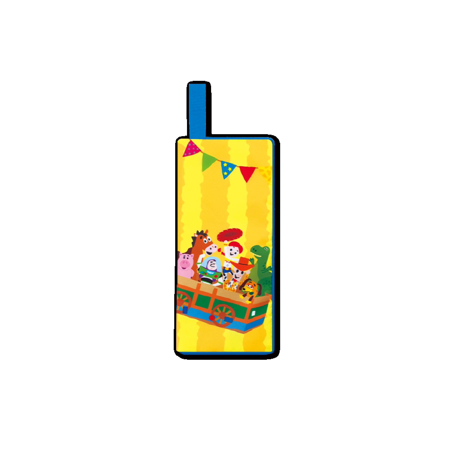玩具總動員系列 海灘大浴巾