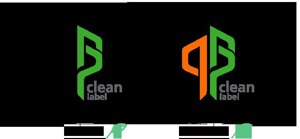 中華穀類 clean label 潔淨標章